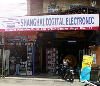 BATAM SHANGHAI DIGITAL ELEKTRONIK