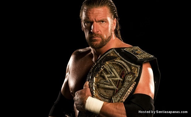 Triple H (Paul Levesque)