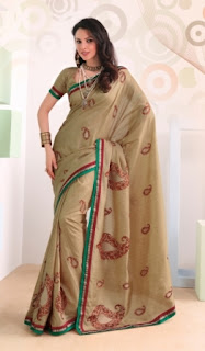 Stylish-Indian-Saree