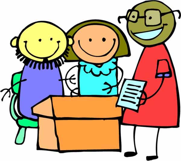 Rencontre entre parents et enseignants