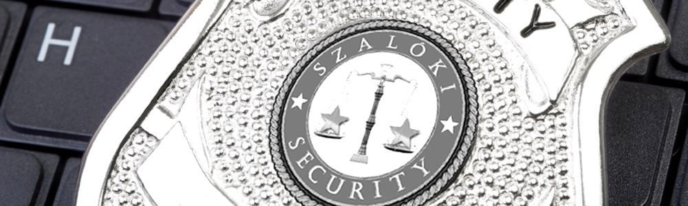 Szalóki Security & Investigation - Vagyonvédelmi & Magánnyomozó Iroda