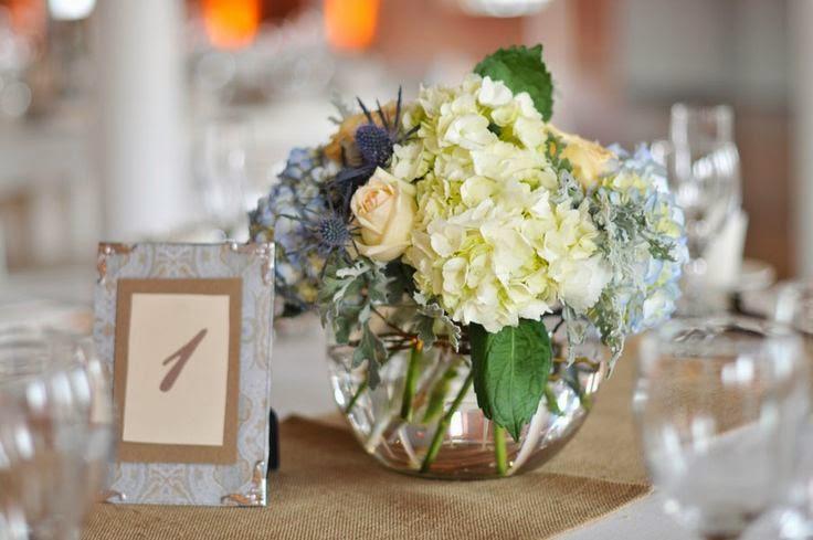 junto al nmero de mesa este centro de mesa para boda usando una pecera nos ayudar a crear un espacio nico y perfecto para una boda
