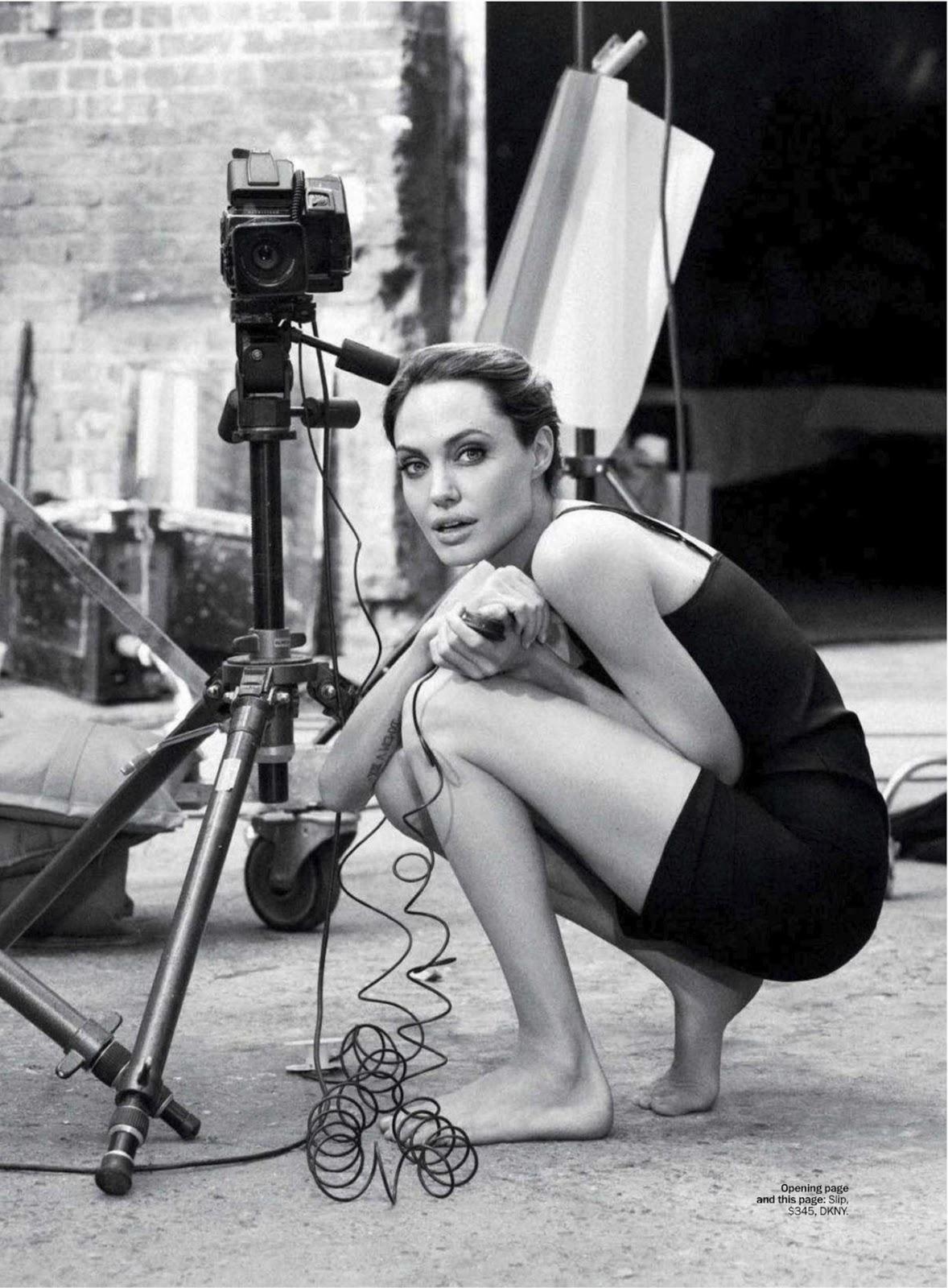 Hacked: Gia Marie Carangi Nude