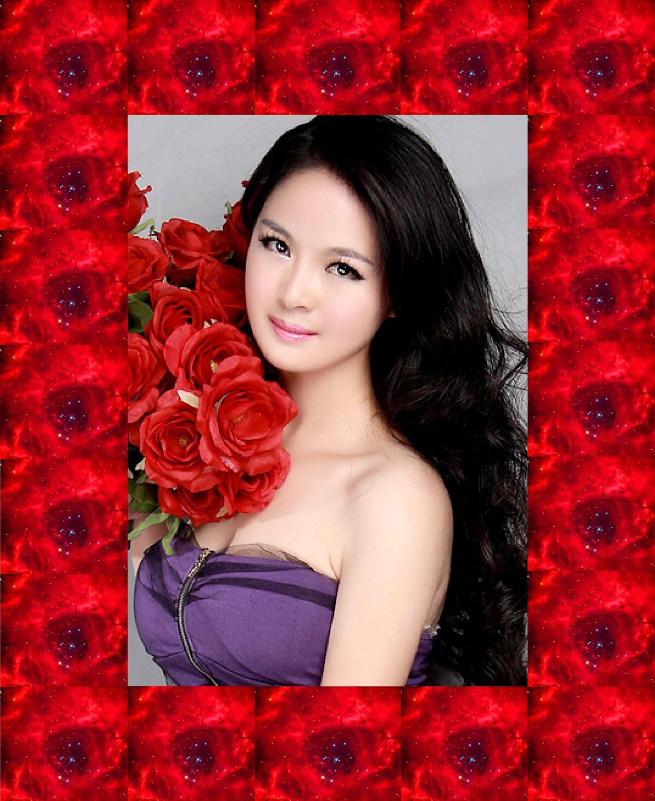 ID 41804 Beautiful Asian Bride Shuping, 32 years old