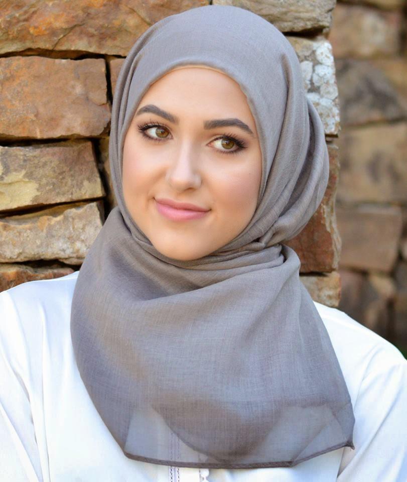 Hijab Chic Comment Mettre Le Foulard Hijab Hijab Et Voile Mode Style Mariage Et Fashion Dans