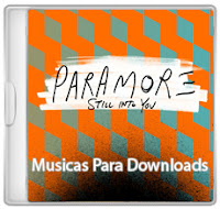 Capa Paramore – Still Into You (2013) | músicas