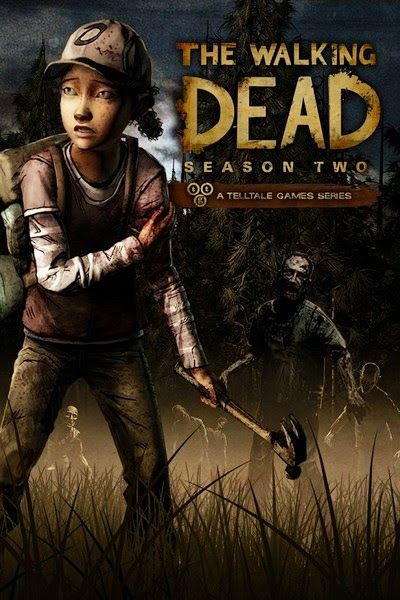 [Gamegokil] The Walking Dead Season 2 Episode 1 Single Link Iso Full Version