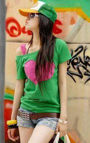 Stylish Girls DP For Facebook