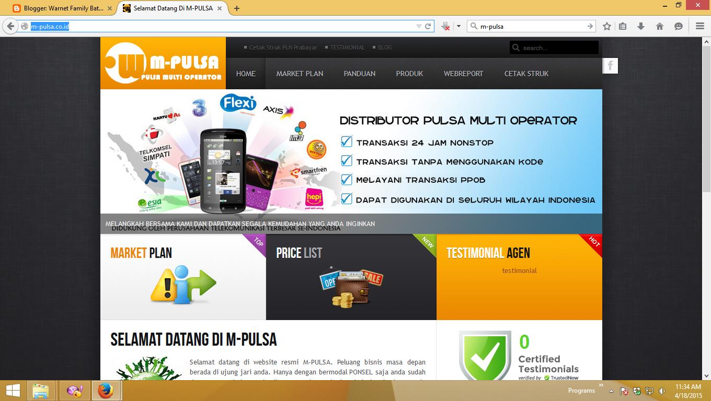 http://m-pulsa.co.id/