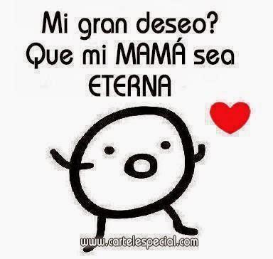 Imagenes Con Frases Para Las Mamas