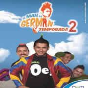 Capitulos de El Man es Germán - Ver Telenovela El Man es Germán ...