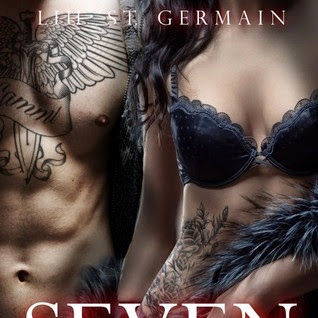 Gypsy brothers, book 1 : Seven sons de Lili St.Germain