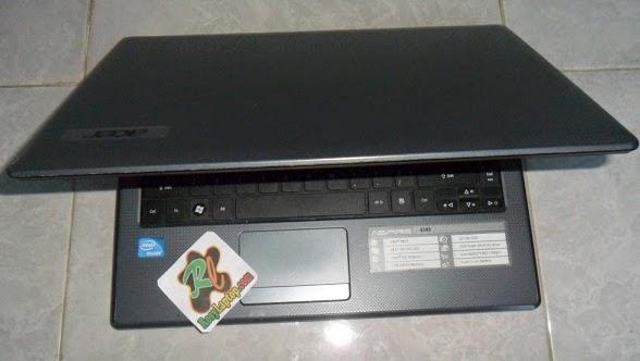 Acer Aspire 4349 Intel B815