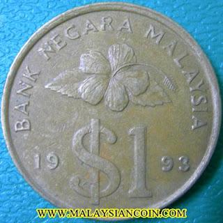 $1 malaysia