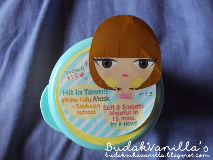 Review Tofu Mask