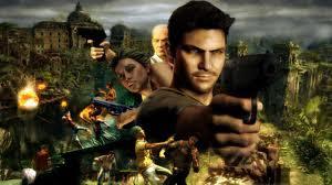 Todo sobre el Juego Uncharted 2