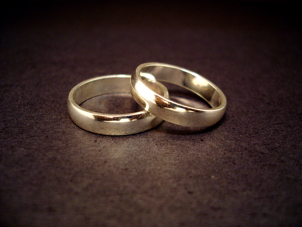 yet not only is there no historical evidence that provides any definite conclusion on whether pagans originally used wedding rings - Pagan Wedding Rings