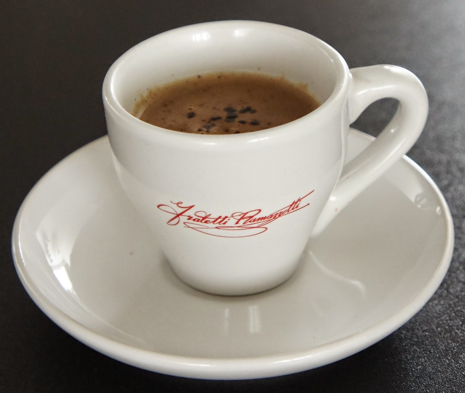 Kochglueck: Espresso-Panna-Cotta (2P)
