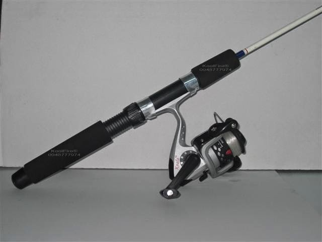 Cách chọn cần câu cá bằng carbon