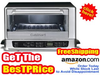 Cuisinart Tob-155 Best Price!!!