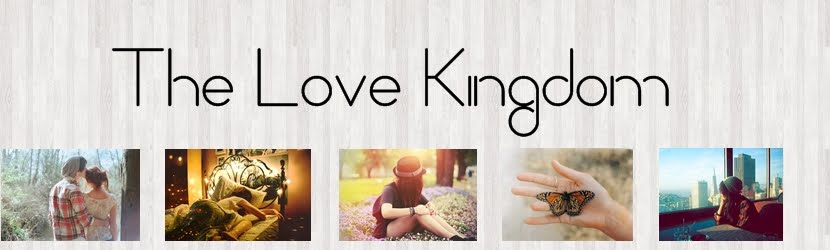 The Love Kingdom