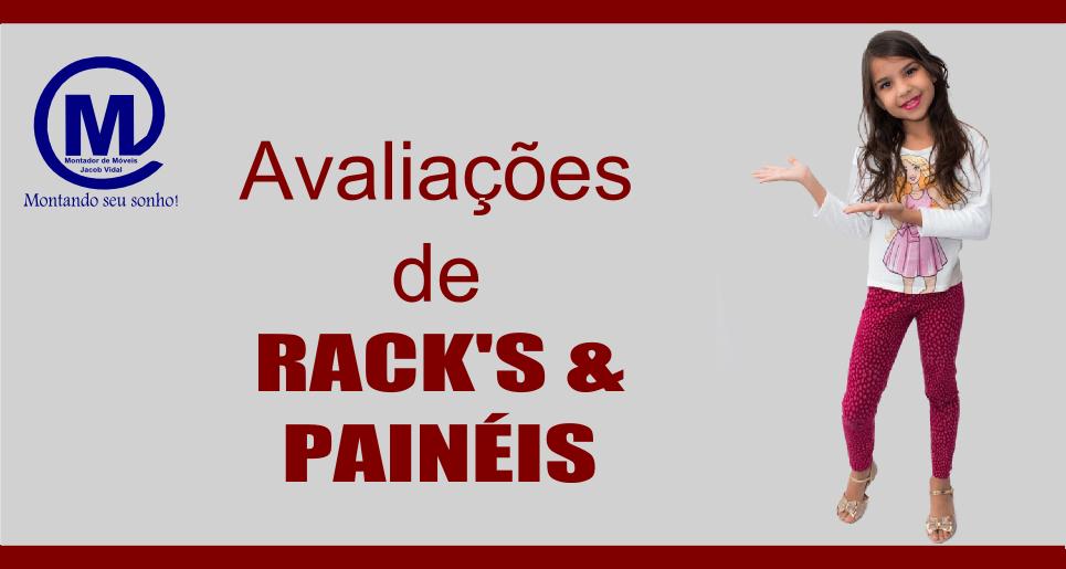 Racks e Paineis