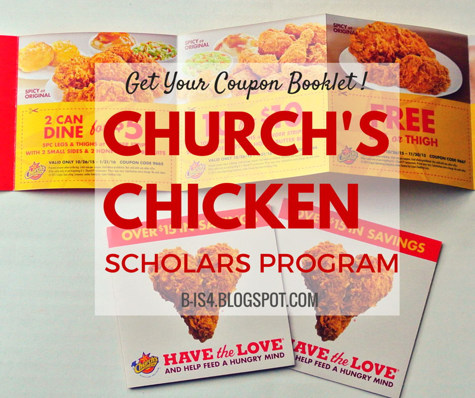 Coupon churches