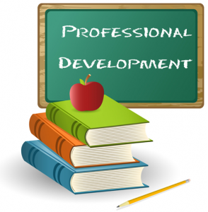 Professional development and training for small business owners