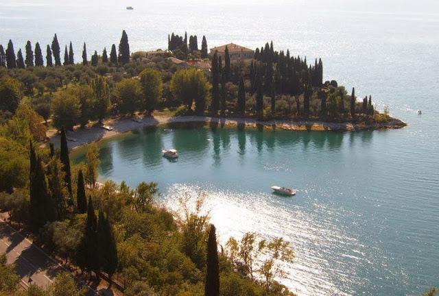بحيرة غاردا بالصور و المعلومات