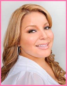Makeup Secrets from Sophia Veraga's Make Up Artist Chantal Sauvignon
