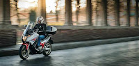 Honda Integra 750 S Sport ABS DCT