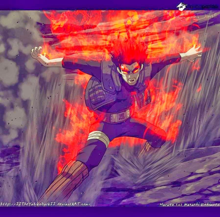 Download Komik Naruto 669 Bahasa Indonesia