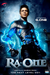 >>Ra One (2011) Hindi Movie SCAM