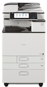 Download Driver Ricoh MP C2003 Latest Version