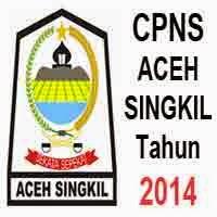 Gambar untuk Formasi CPNS 2014 Kabupaten Aceh Singkil