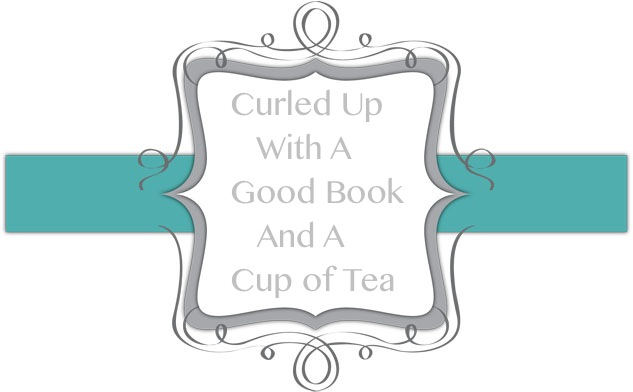 Curled Up With a Good Book and a Cup of Tea