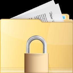 Encrypt Files or Lock Folder With Password