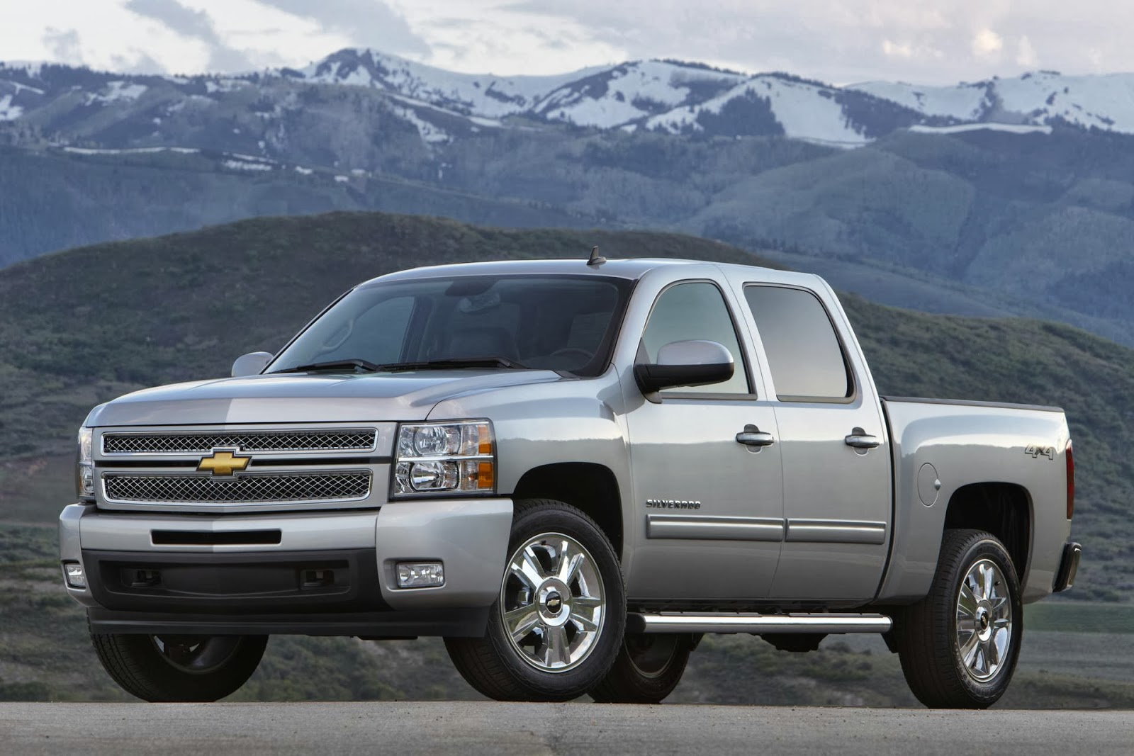2013 chevy silverado review chevy silverado. Cars Review. Best American Auto & Cars Review