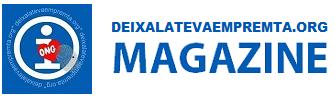 Magazine deixalatevaempremta.org