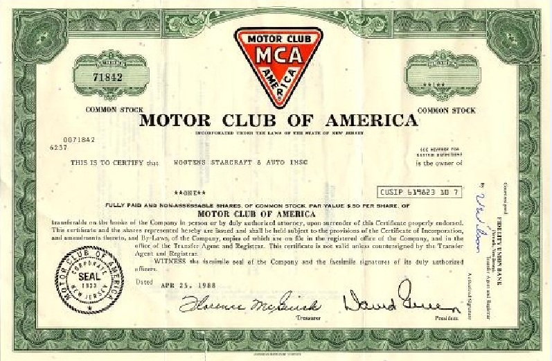 Motor Club Of America Is Now Hiring Happy Holidays