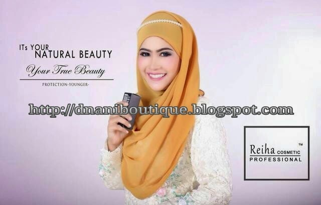 HUMAIRA Halal Foundation SPF25 - Perfect Coverage( 1st in MALAYSIA )