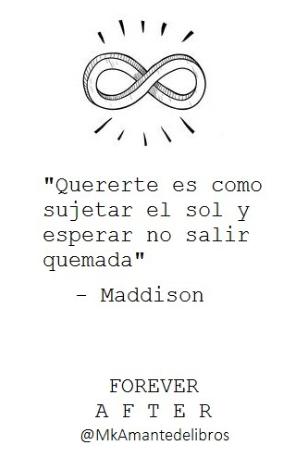 · MADDIE ·