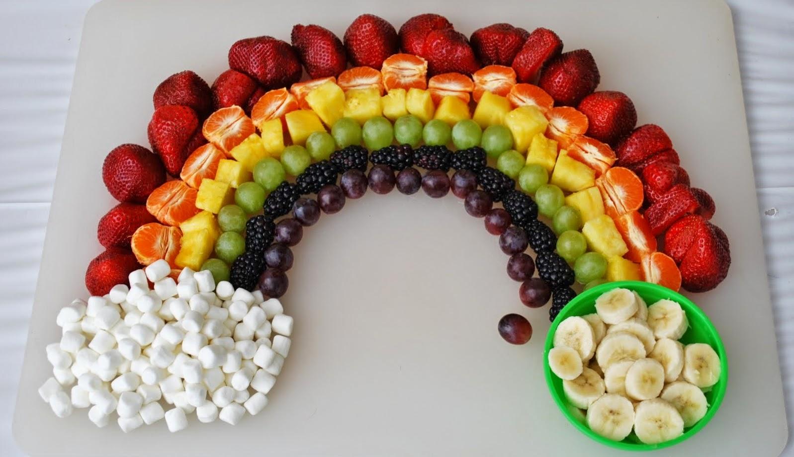 Как красиво нарезать фрукты в домашних условиях фото пошагово