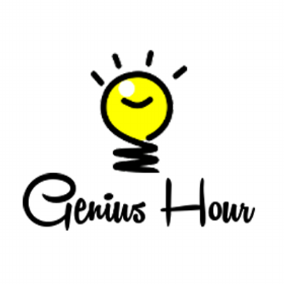 Tech PD Blog: Why Genius Hour?
