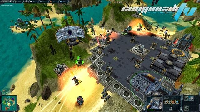 Space Rangers HD A War Apart PC Full 2013