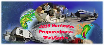 2018 Hurricane Preparedness