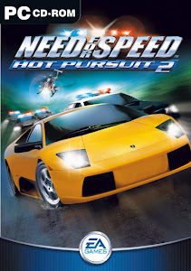 need for speed hot persuit2