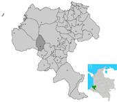Argelia Cauca Colombia