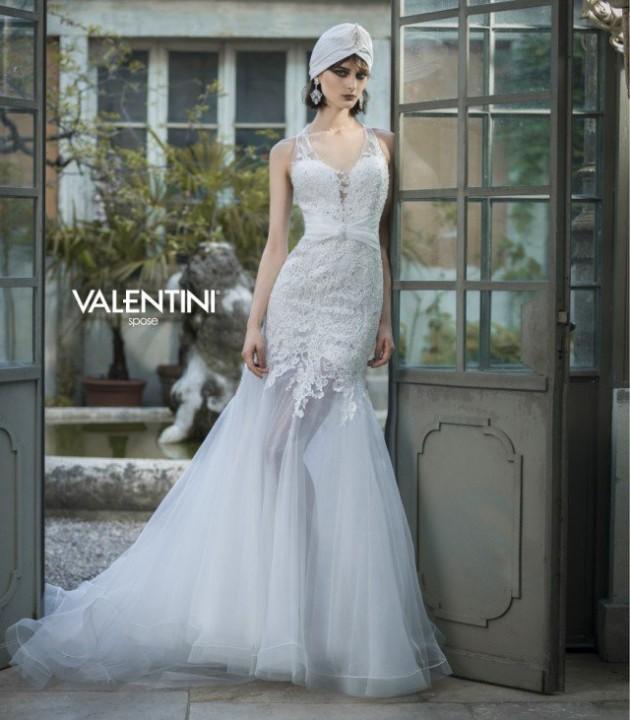 Hermosos vestidos de novias | Colección Valentini Spose
