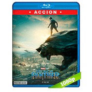 Pantera Negra (2018) Full HD 1080p Audio Dual Latino-Ingles